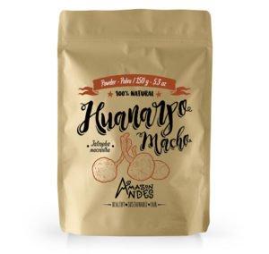 huanarpo macho powder
