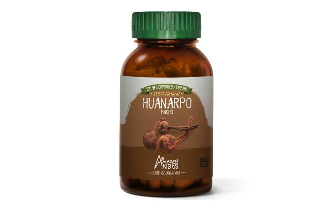 huanarpo macho capsules